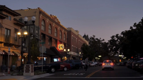 Paso filmmaker is off to LA — so he made a video love letter to his hometown to say goodbye
