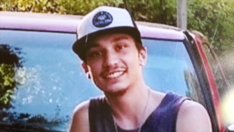 Cameras could have provided answers in young man's death — SLO should put them in parking garages