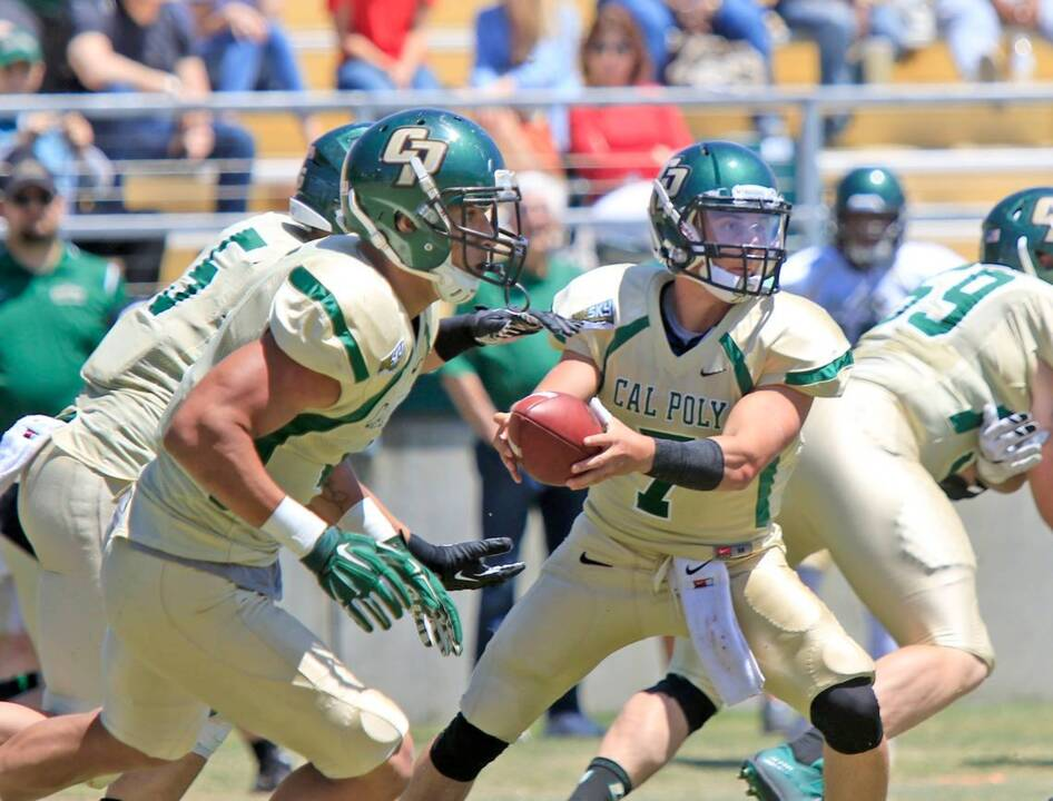 The Big Sky preseason poll was released. What's in store for Cal Poly in 2019?