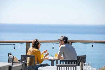 Landmark Big Sur business reopens — with new name, new owner and new concept