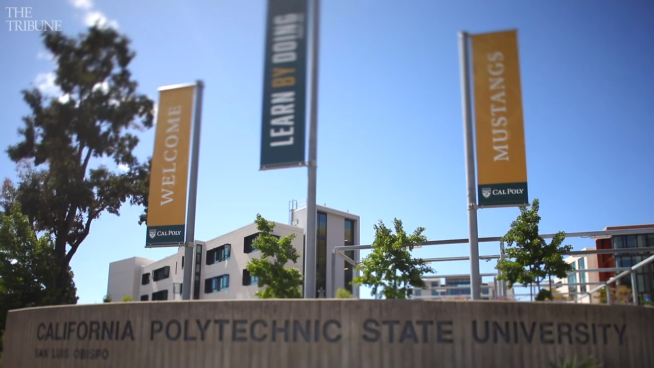 Cal Poly is one of the best colleges in the West, Forbes says. Here's how it ranked