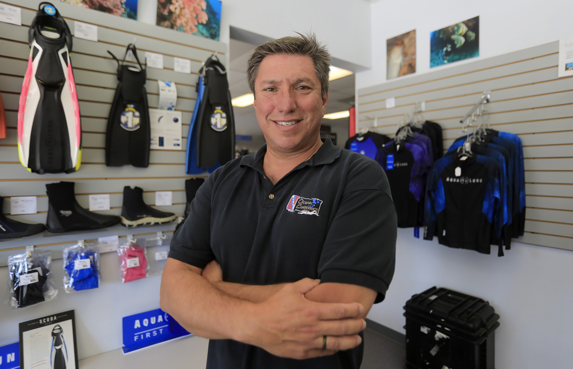 'Keep diving': Owner of SLO dive shop knew ill-fated boat well, calls fire tragic accident