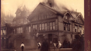 Doomed luxury: Andrews Hotel in SLO destroyed in 1886 fire