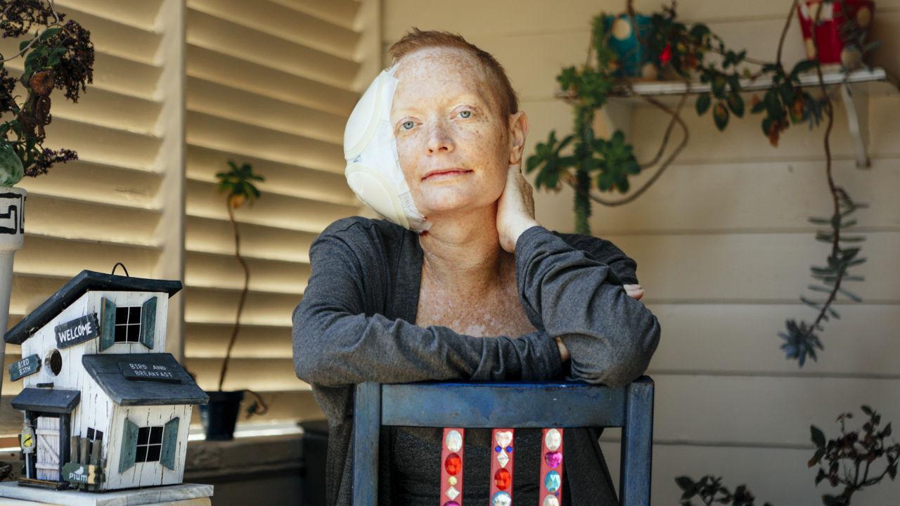 Video: SLO woman with cancer seeks medical aid in dying