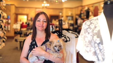 Lingerie store is moving to a new spot after 30 years in downtown SLO. Here's why