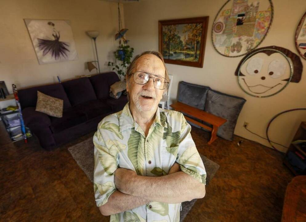 SLO County Section 8 residents struggle to find housing