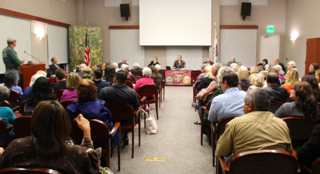 On both sides, Paso Robles' 'sanctuary state' debate is about one thing: fear
