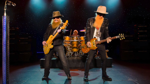 ZZ Top, Sara Bareilles to play in Paso Robles