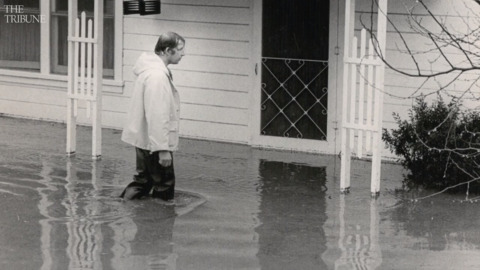 Check out newly discovered images of SLO's devastating 1973 flood