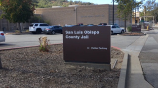 Inmate death rate at SLO County Jail ranks 6th highest in California