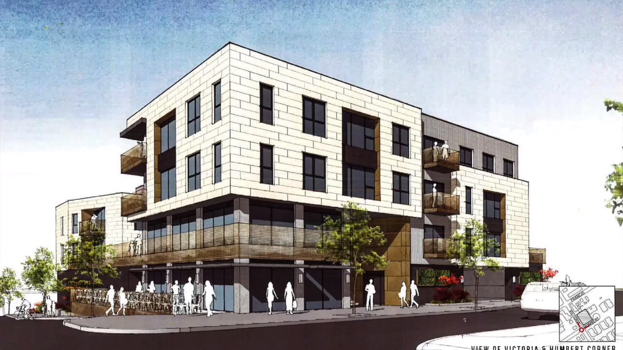 SLO is short on affordable housing, but three new projects could help change that