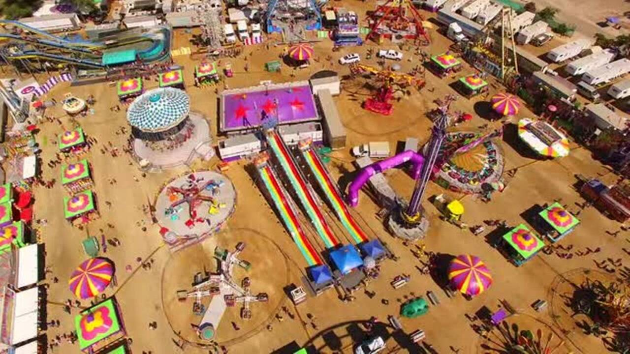 Mid-State Fair | Buy, save money on tickets, ride wristbands