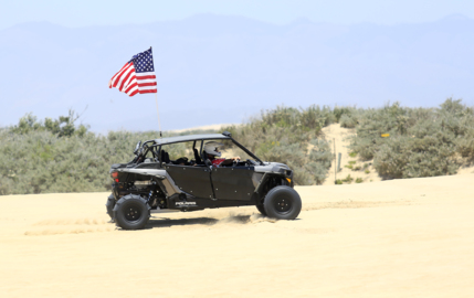 'A lot of traffic, a lot of garbage.' Why local groups support OHV ban at Oceano Dunes