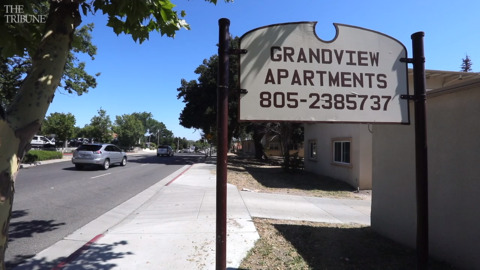Mold, rats, bedbugs — and now eviction? Paso Robles must help Grand View tenants