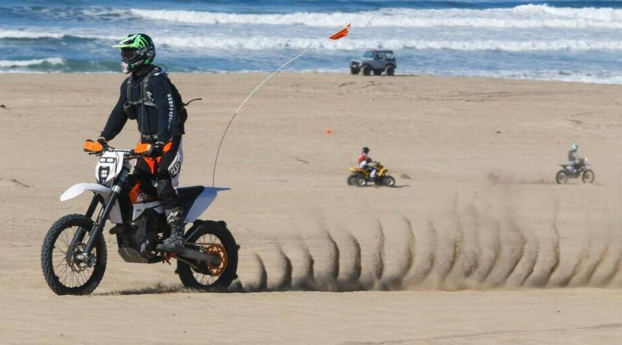 43 have died in OHV accidents at Oceano Dunes CA since 1992 | San