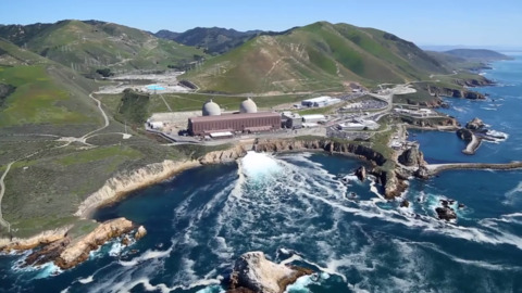 You're wrong, Tribune. It's not too late to save the Diablo Canyon nuclear plant