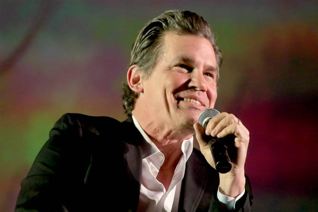 'Avengers' star Josh Brolin spotted at SLO County bowling alley