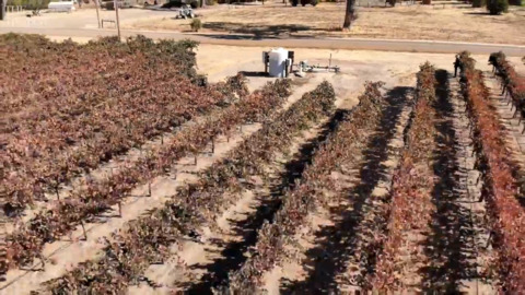 Paso Robles area farmers share opinions on water management districts