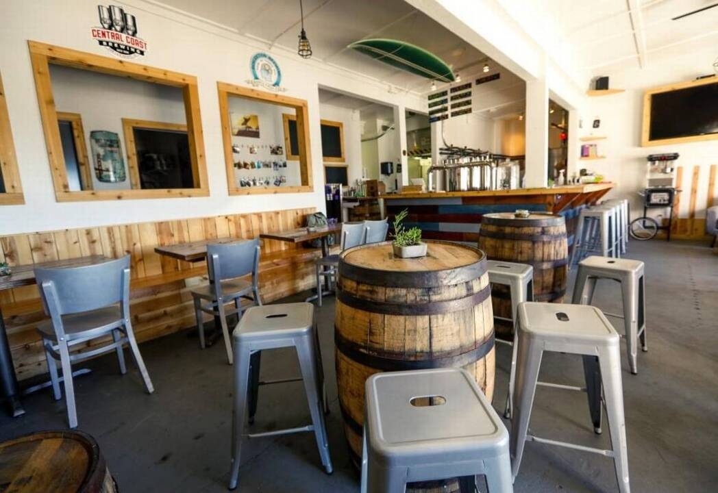 Popular Morro Bay brewery opening new, larger location on the Embarcadero