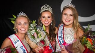 Cal Poly student crowned 2018 Miss California Mid-State Fair