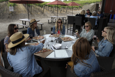 SLO County wineries reopen after coronavirus closures. Here's how tastings have changed
