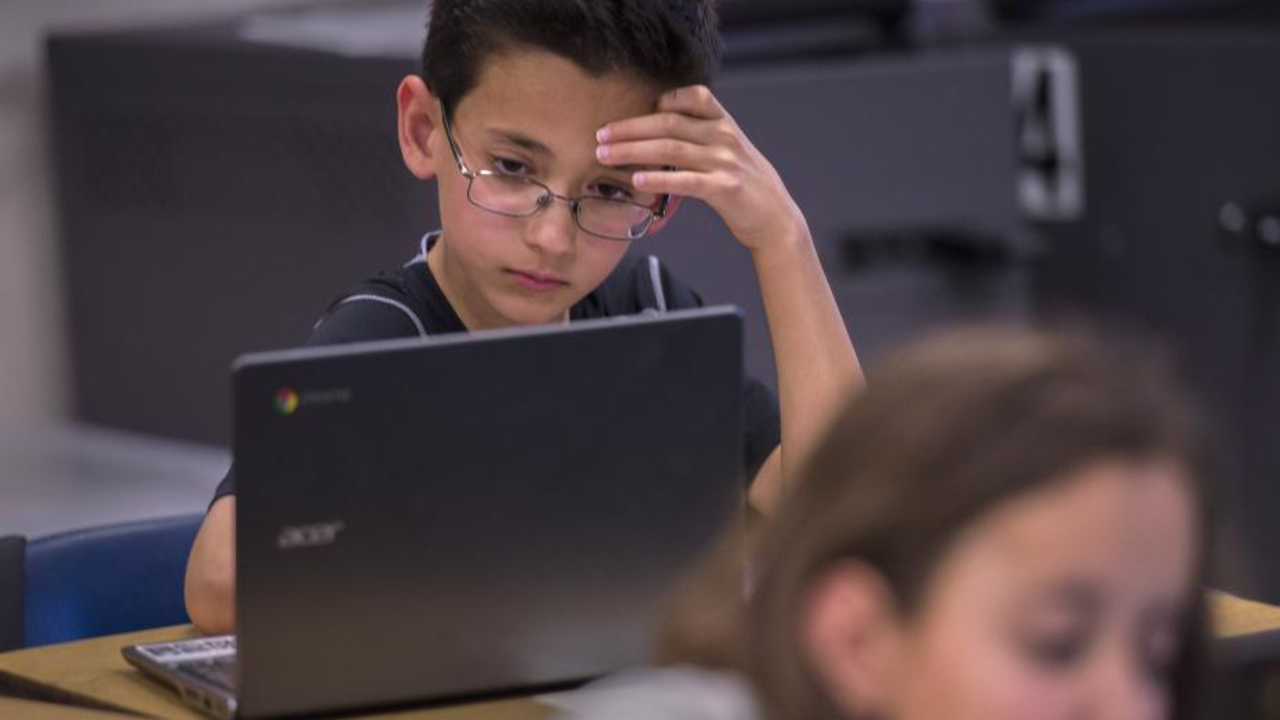 California test scores inched up last year – with wide gaps. See how capital area schools did