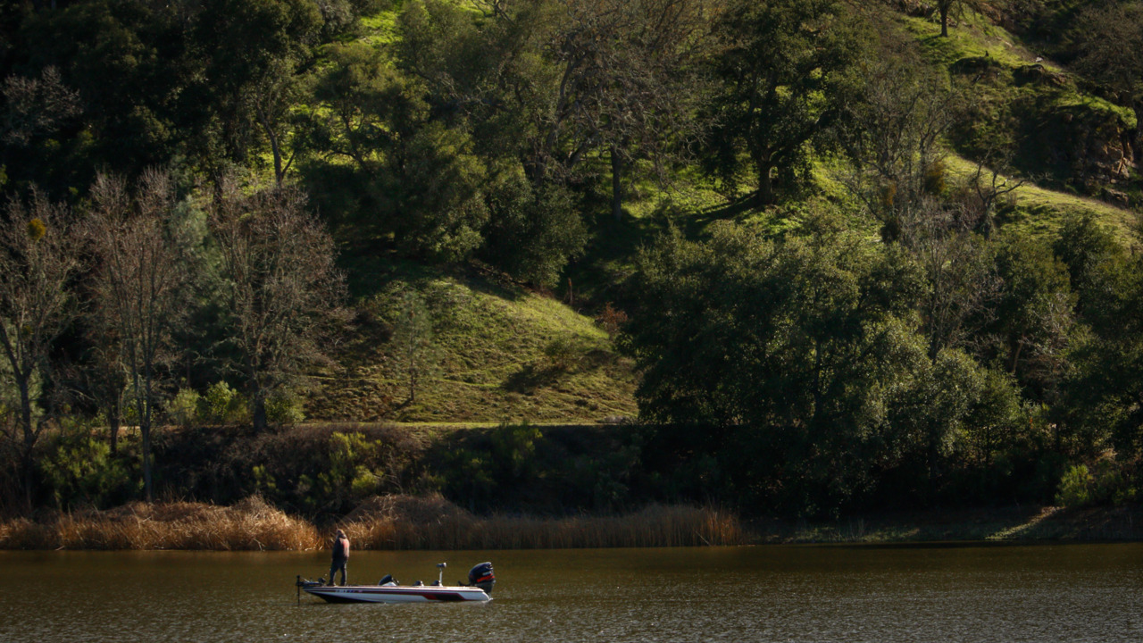 Wet weather pulls SLO County out of a longtime drought — but that might not last long