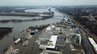 Will the Northwest see more flooding this Spring? Here is NOAA's forecast
