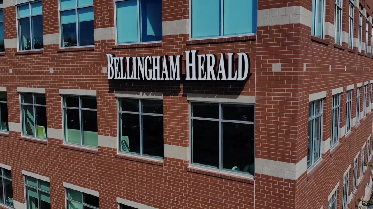 Bellingham Herald's new space is designed for the digital company we've become