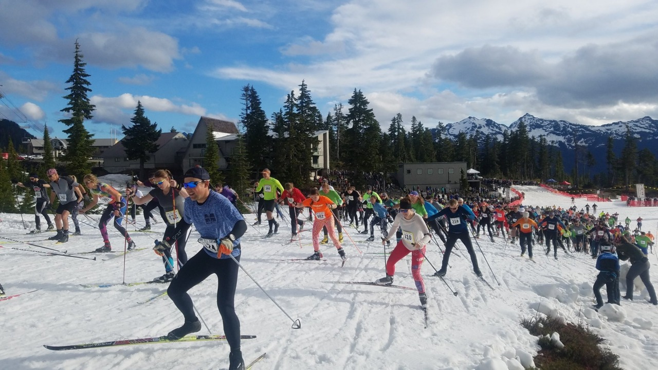 Boomer's Drive-In wins Ski to Sea 2019, followed by Wenatchee Valley Brewing