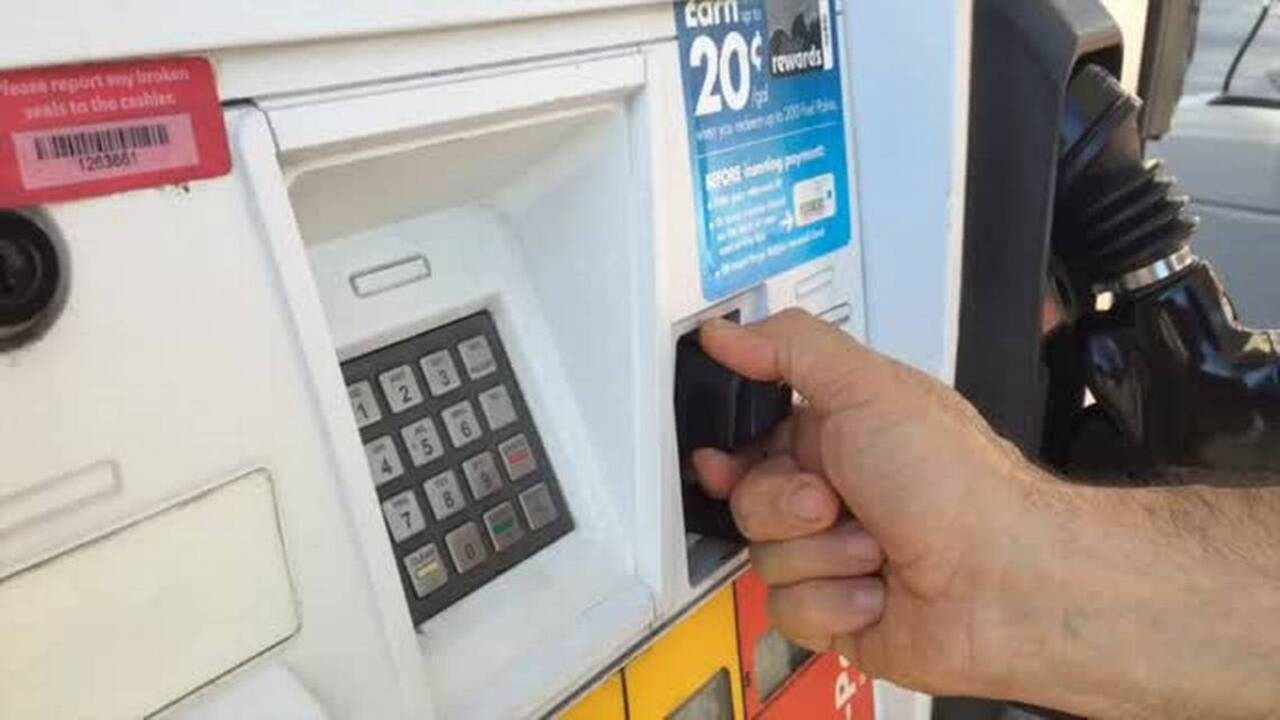 Police find card skimmer at another Kennewick gas station