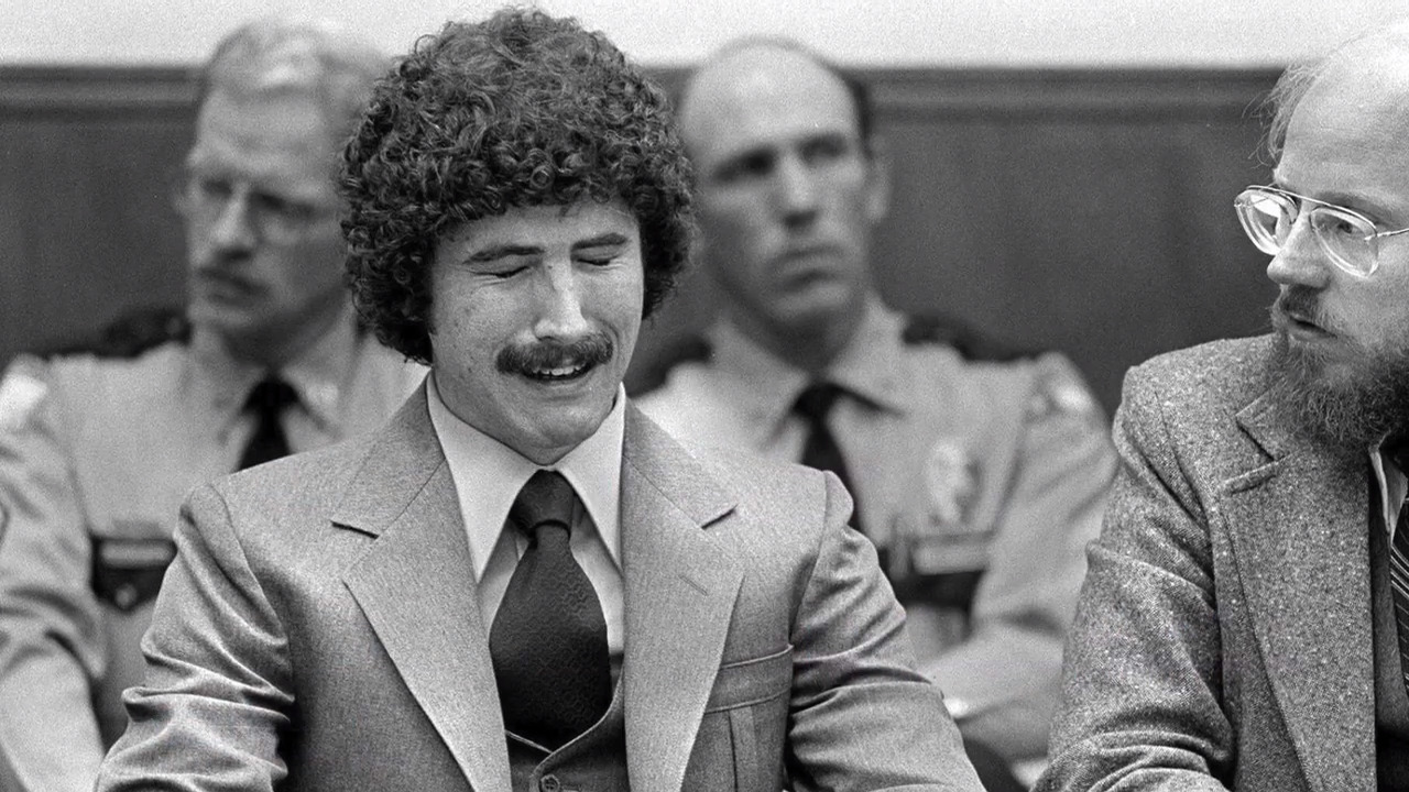 40 years later, convicted Hillside Strangler Kenneth Bianchi is still filing appeals