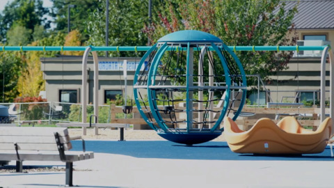 Bellingham's playgrounds have been closed since March. Here's when they're reopening