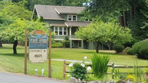 Opportunity Council ends contract with The Firs, calls it a 'live-your-values moment'