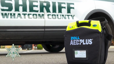 These donations to Whatcom County law enforcement could one day help save your life