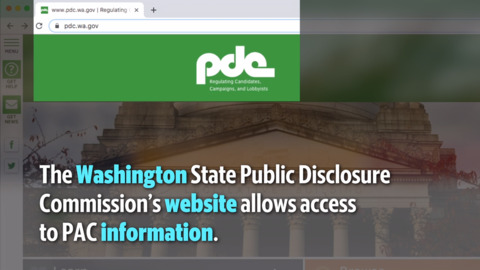 Enforcing election transparency is endless game of whack-a-mole. This Washington state agency needs more tools for the job