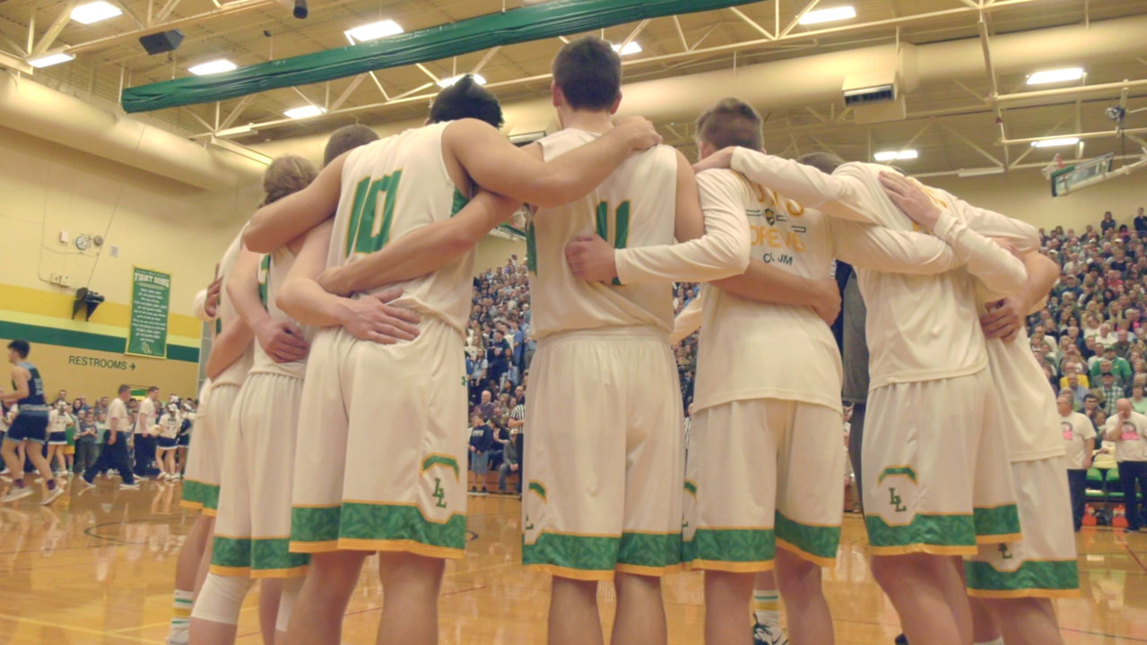 Talent, titles, respect — what makes Lynden's storied basketball rivalry so special?