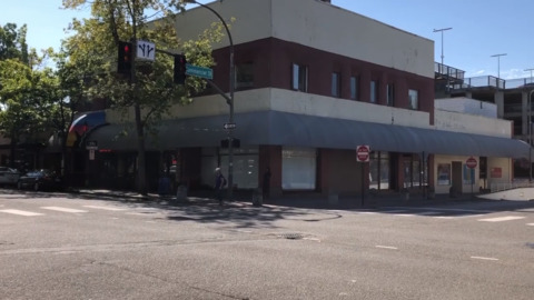 A new restaurant and lounge is planned for downtown Bellingham as others close