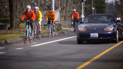 Here's what's leading to cyclists' deaths, according to a new federal report