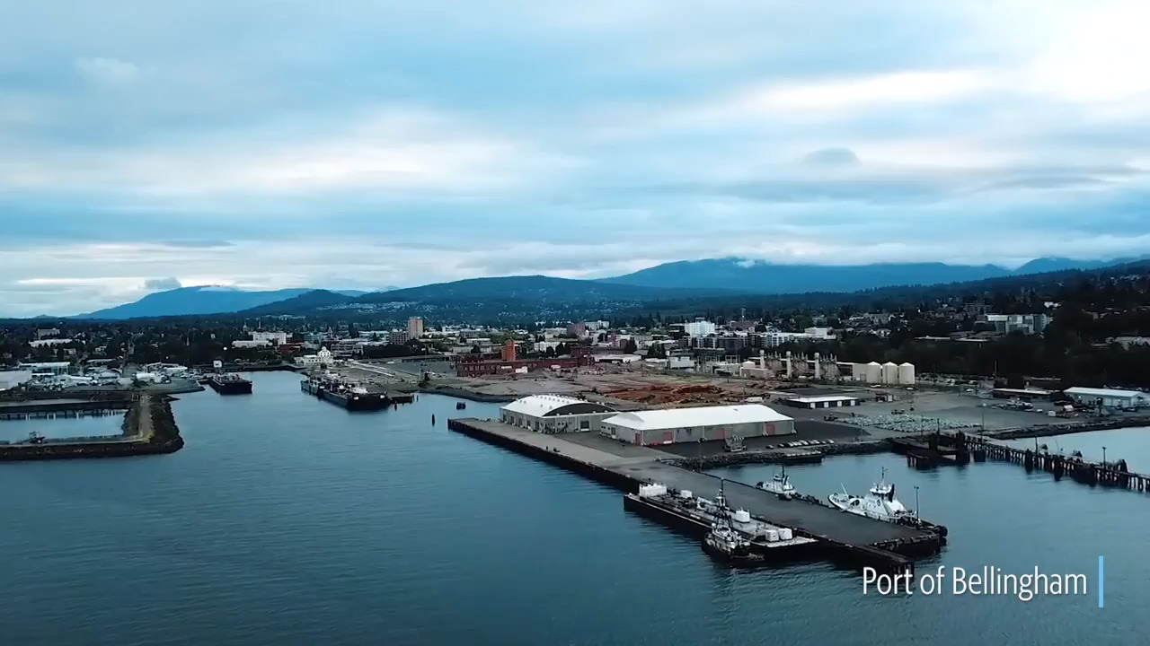Port's planned demolition of waterfront warehouse will pave way for other projects