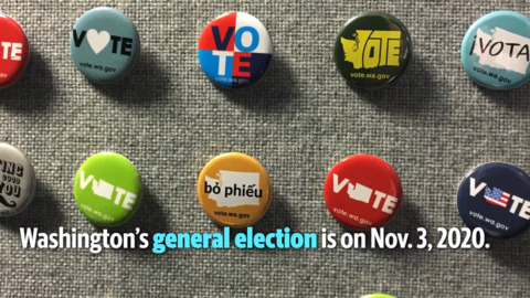 Bellingham voters can choose to extend this sales tax on election day
