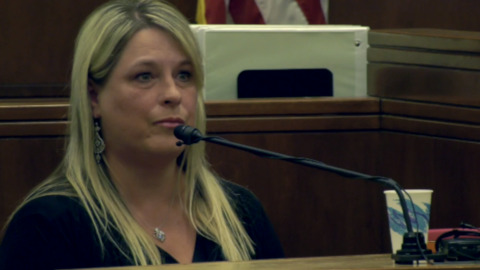 Bass' ex-wife testifies about request to shift blame