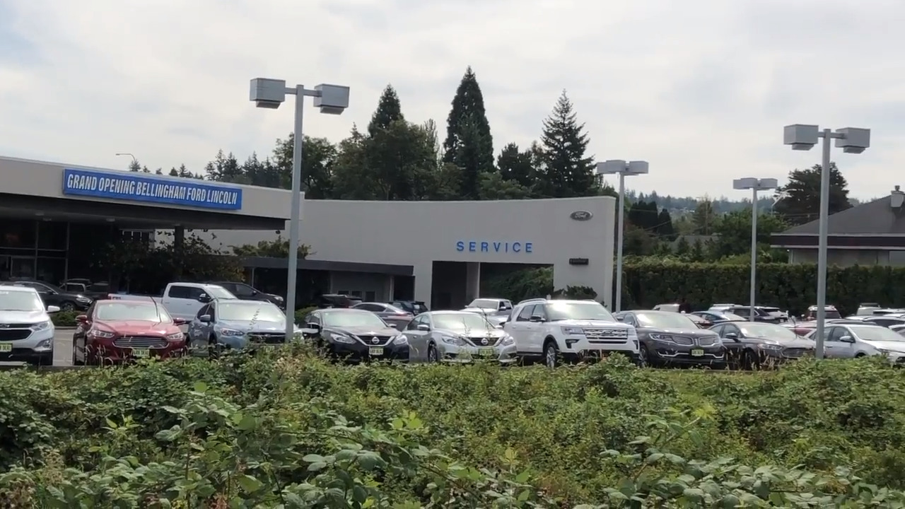 Bellingham Car Dealerships >> The Bellingham Herald on Flipboard | NOAA, Bellingham, WA ...
