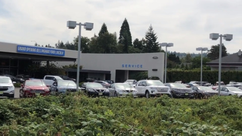 Longtime Bellingham car dealership now under new ownership, some changes planned