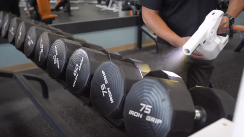 When rains arrive, how will you exercise? Bellingham fitness centers explore solutions