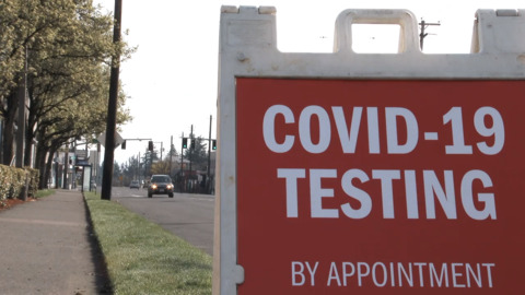 Whatcom County has 1 new death, 12 new COVID-19 cases, state reports on Saturday