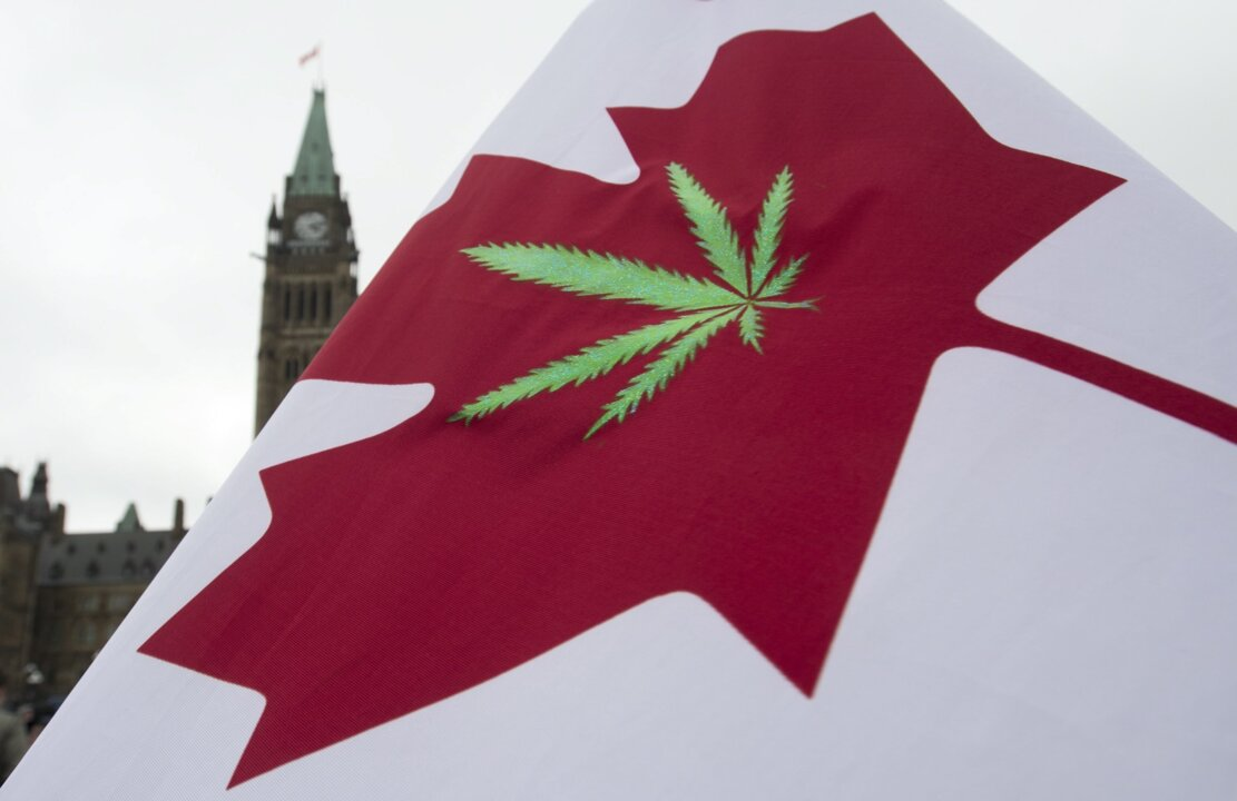 With marijuana now legal in Canada, what will that mean for border crossings?