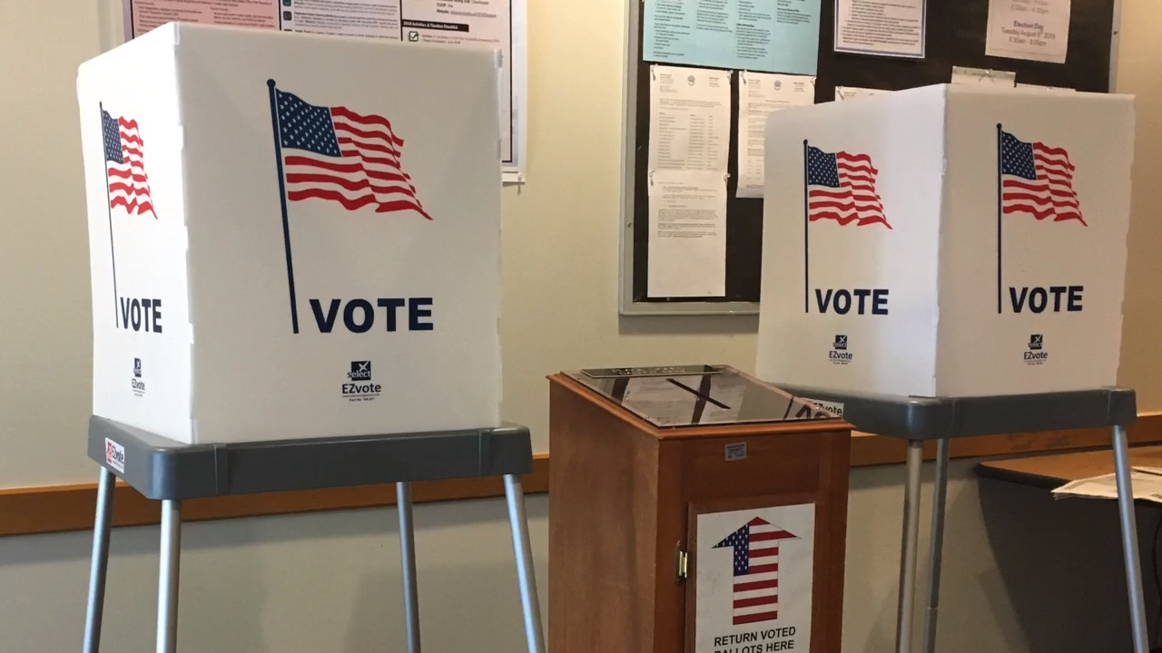 Your ballot arrives this weekend. This is what Whatcom voters need to know