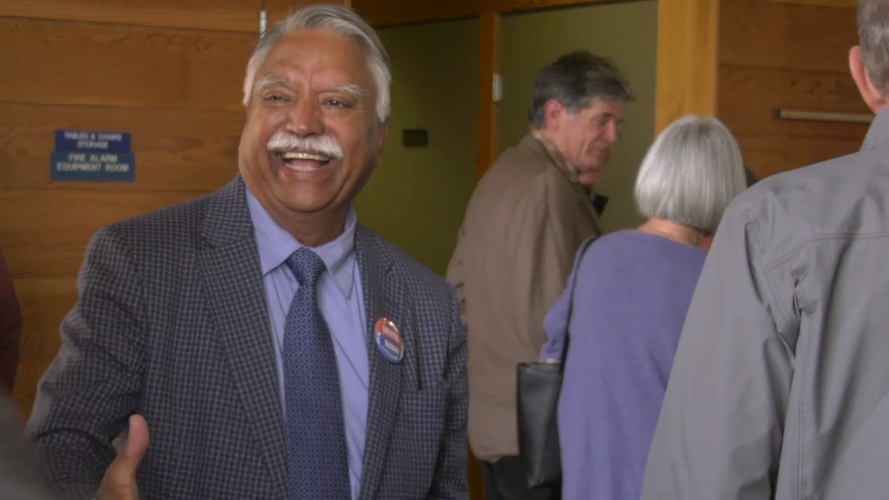 Satpal Sidhu running for Whatcom County executive to end divisiveness over key issues