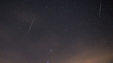 Meteors, planets and a comet light up December skies across Whatcom